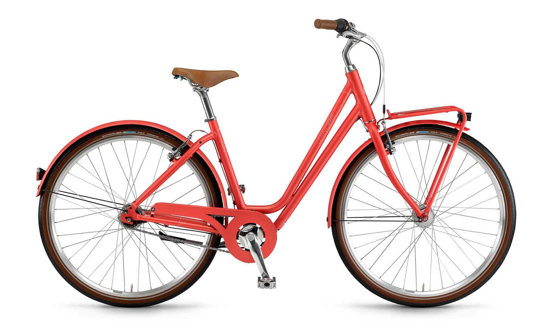 "Велосипед Winora Jade FT 28"" (2018)"