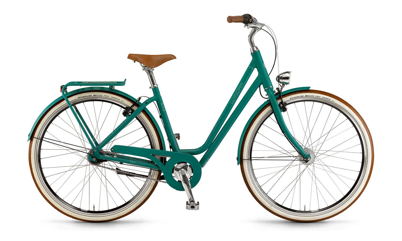 """Велосипед Winora Jade 26"""" (2018)"""