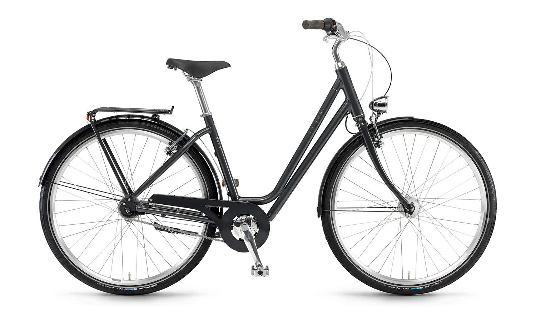 """Велосипед Winora Jade 28"""" (2018)"""