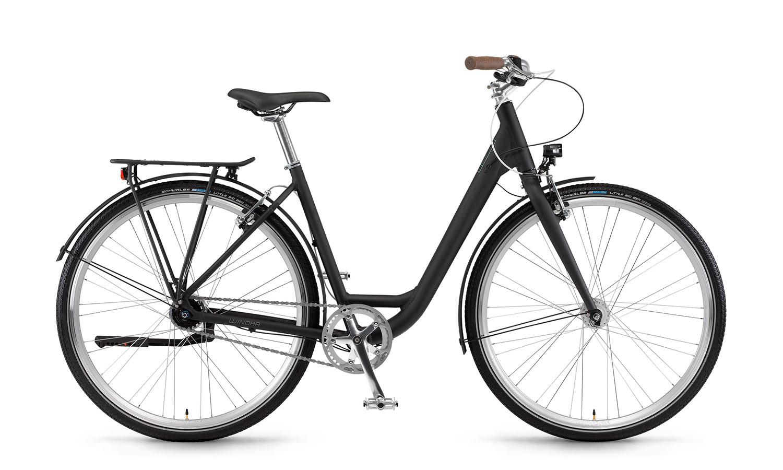 """Велосипед Winora Lane Monotube 28"""" (2019)"""