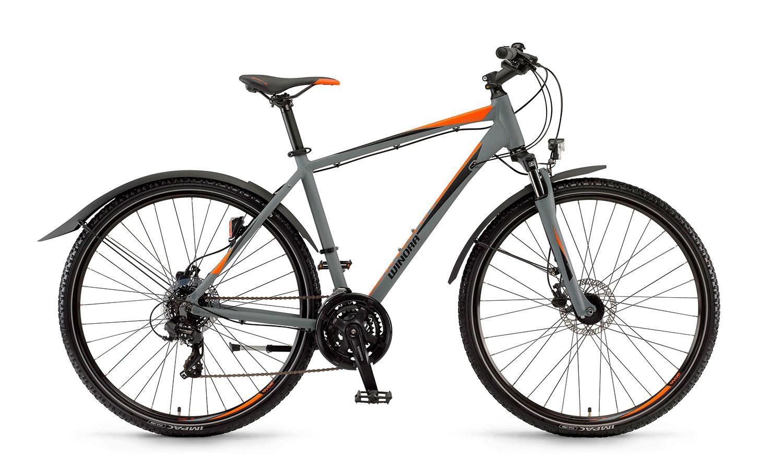 """Велосипед Winora Vatoa men 28"""" (2018)"""