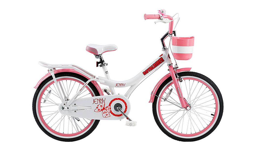 "Велосипед RoyalBaby JENNY GIRLS 16"" (2018)"