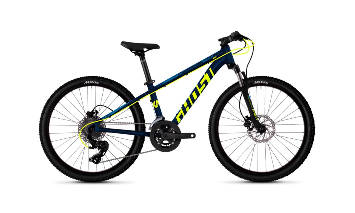 """Велосипед Ghost Kato D4.4 24"""" (2019)"""