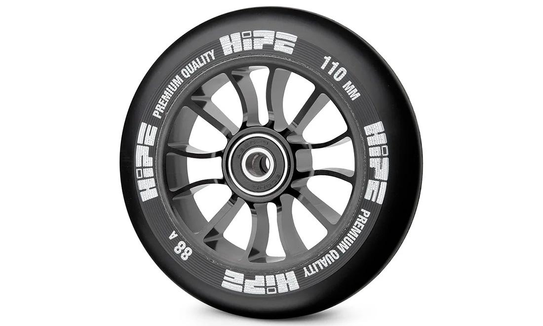 колеса для трюкового самоката