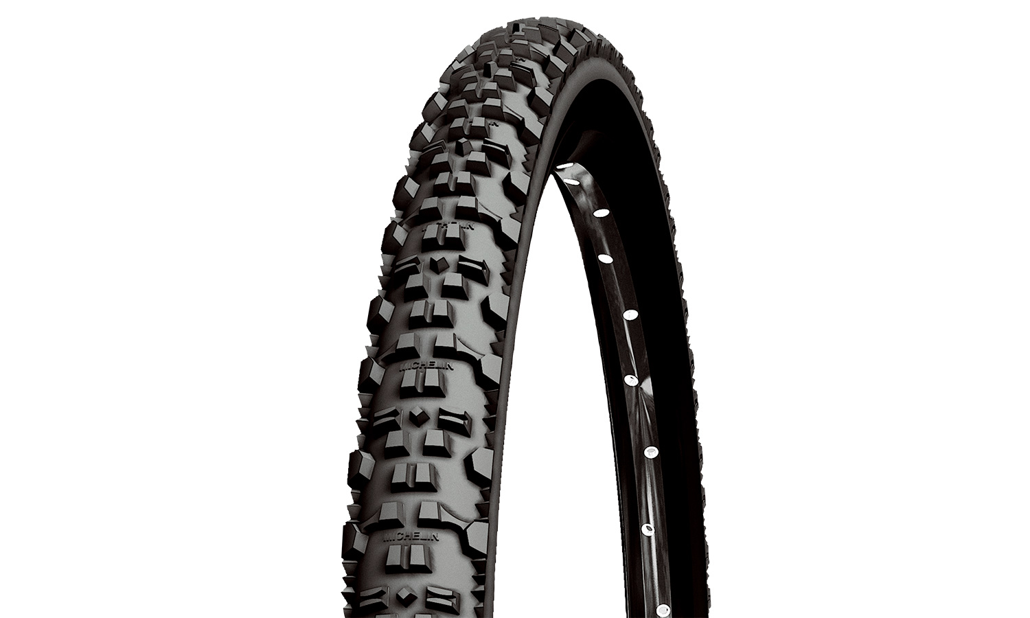 """Покрышка Michelin COUNTRY AT 26"""" 52-559 (26X2.00) MTB"""