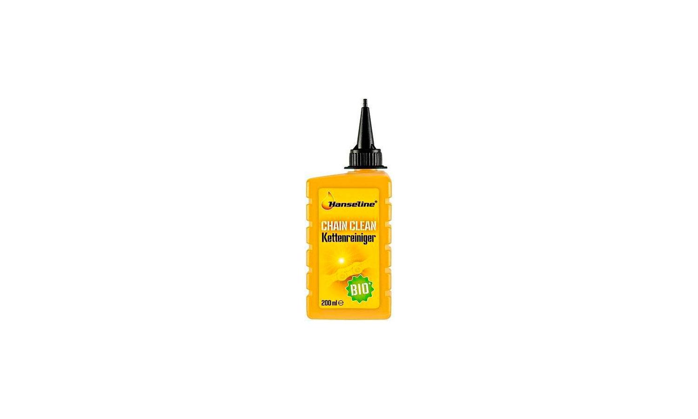 Смазка очиститель цепи Hanseline Chain Clean BIO, 200 мл