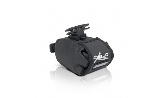 Сумка подседельная XLC BA-W22, 17x10x11 см