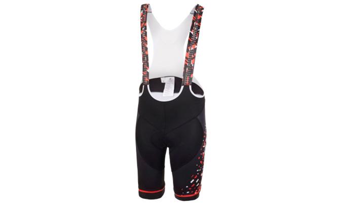 Шорты Factory Racing Bib Shorts