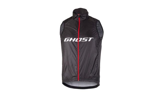 Жилет Ghost Factory Racing Vest