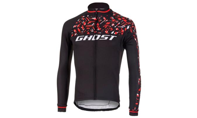 Джерси Ghost Racing Jersey Long