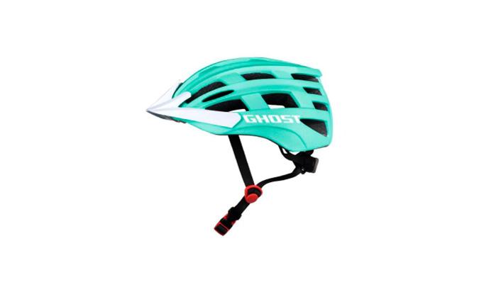 Шлем подростковый Ghost Ut