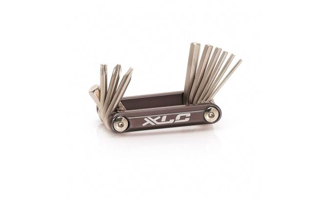 Набор шестигранников XLC TO-MT03, 10 функций