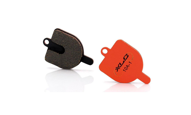 Тормозные колодки дисковые XLC BP-D03, RST mechanical