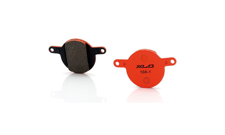 Тормозные колодки дисковые XLC BP-D08, Magura Julie