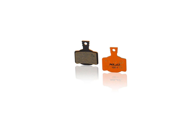 Тормозные колодки дисковые XLC BP-O32, Magura MT