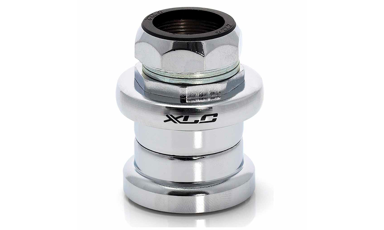 "Рулевая колонка XLC HS-S01, 1"" Ø22,2/30,0/26,4 мм"