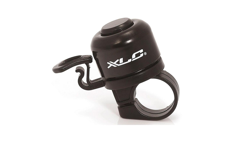 Звонок велосипедный XLC DD-M06
