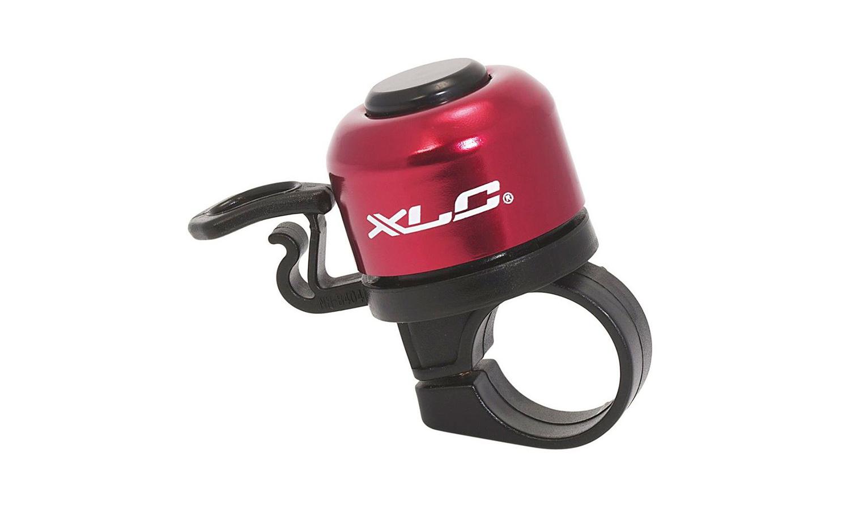 Звонок велосипедный XLC DD-M08