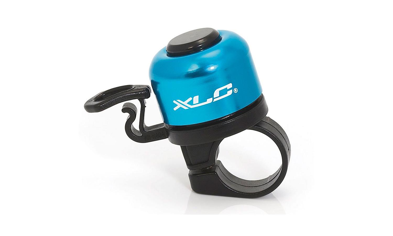 Звонок велосипедный XLC DD-M09