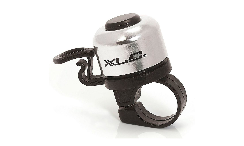 Звонок велосипедный XLC DD-M07