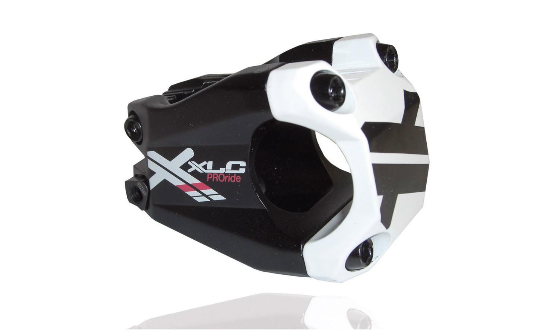 "Вынос XLC ST-F02 Pro Ride, 40 мм, (1 1/8"", Ø31,8 мм)"