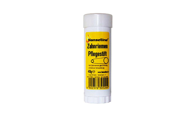 Восковый карандаш Hanseline для смазки резины или ремней