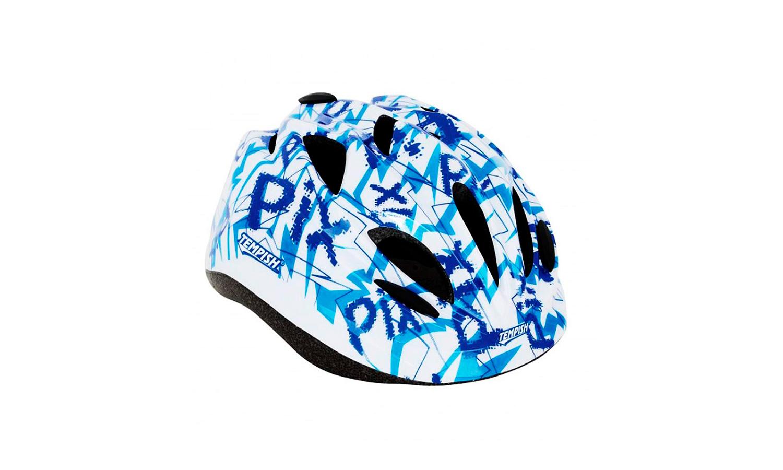 Шлем детский Tempish Pix, размер S (49-53 см)