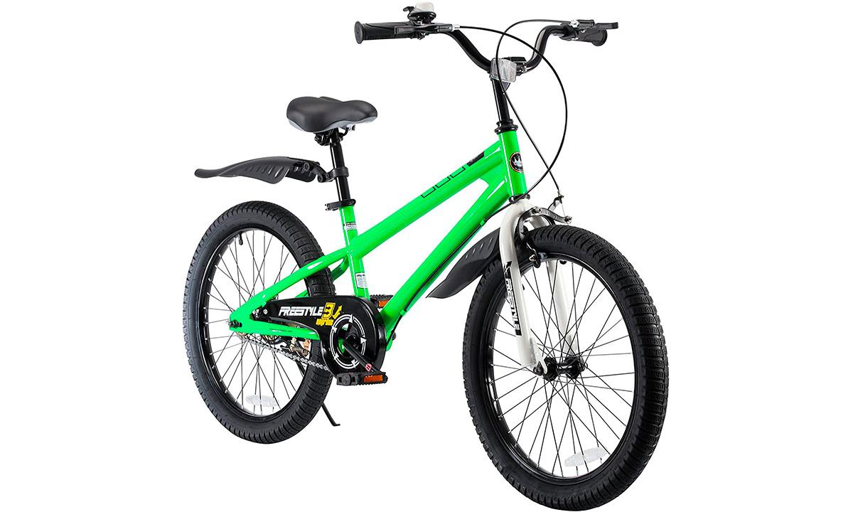 "Велосипед RoyalBaby FREESTYLE 20"" OFFICIAL UA"