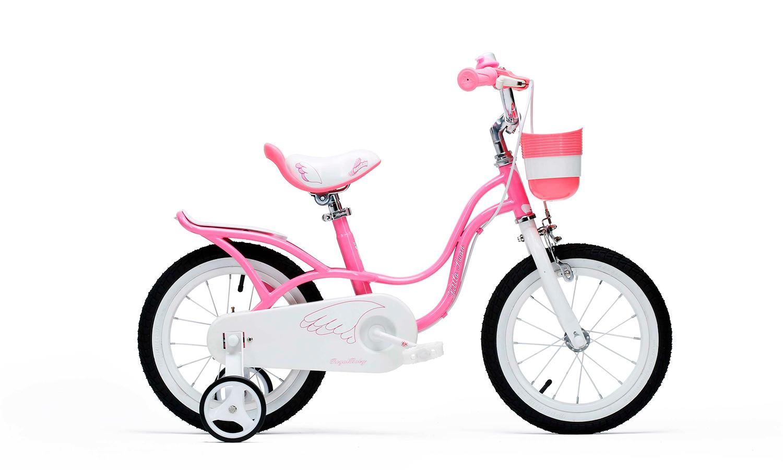 """Велосипед RoyalBaby LITTLE SWAN 12"""" (2019)"""