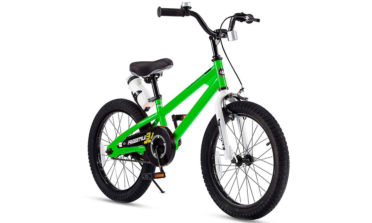 "Велосипед RoyalBaby FREESTYLE 18"" OFFICIAL UA"