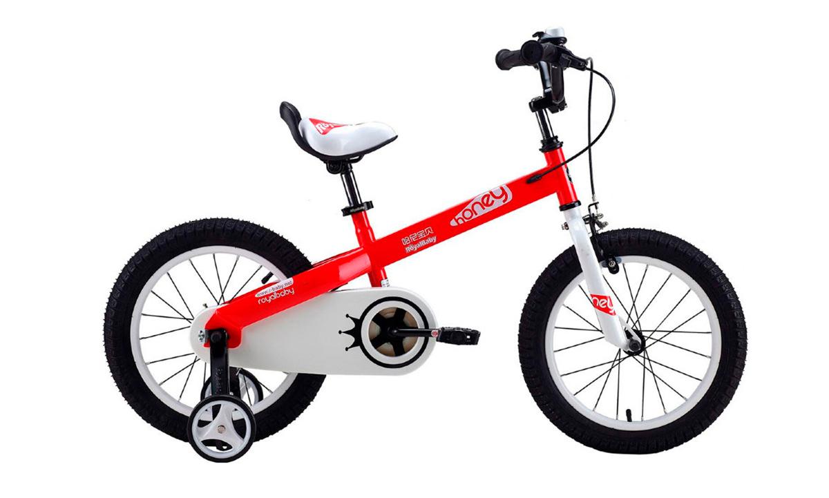 "Велосипед RoyalBaby HONEY 12"" OFFICIAL UA"