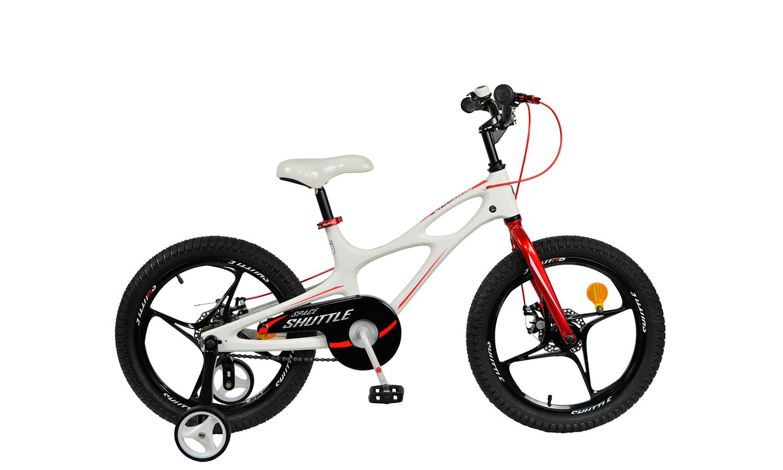 "Велосипед RoyalBaby SPACE SHUTTLE 16"" (2019)"