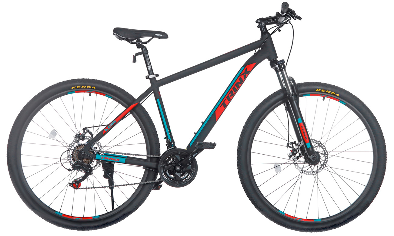 """Велосипед Trinx M136 Pro 29"""" (2019)"""