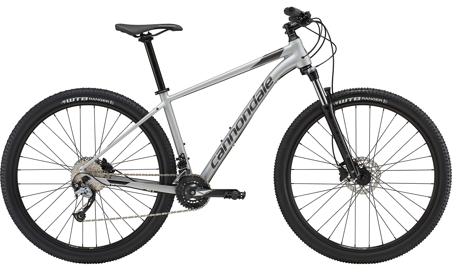 "Велосипед 29"" Cannondale TRAIL 6 (2019)"