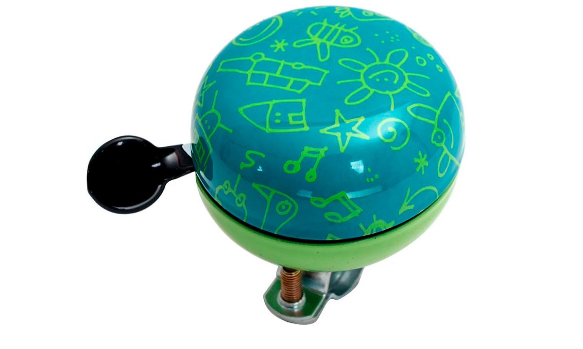 Звонок Дин-донг Green Cycle GBL-359