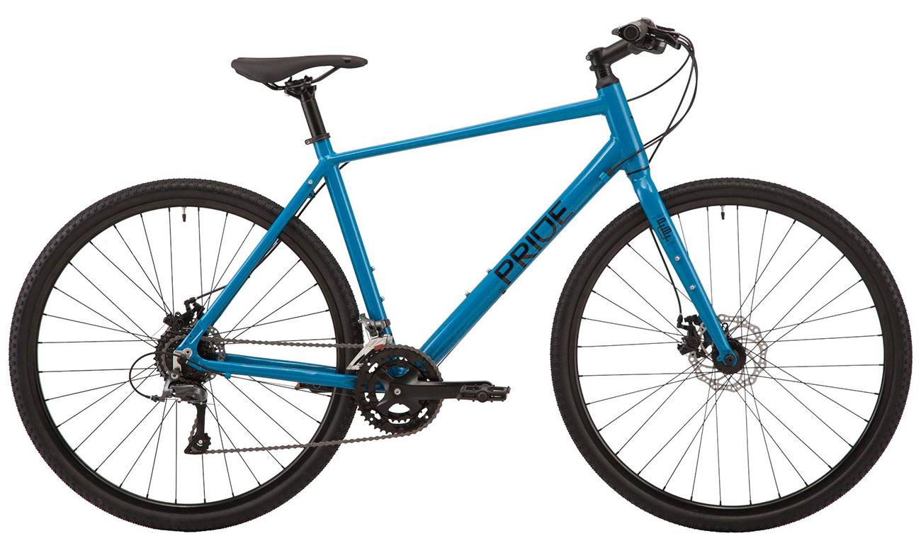 """Велосипед Pride Rocx 8.1 FLB 28"""" (2020)"""