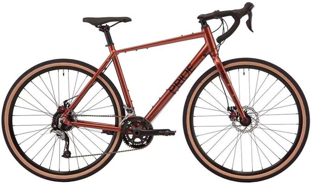 велосипед Pride ROcx