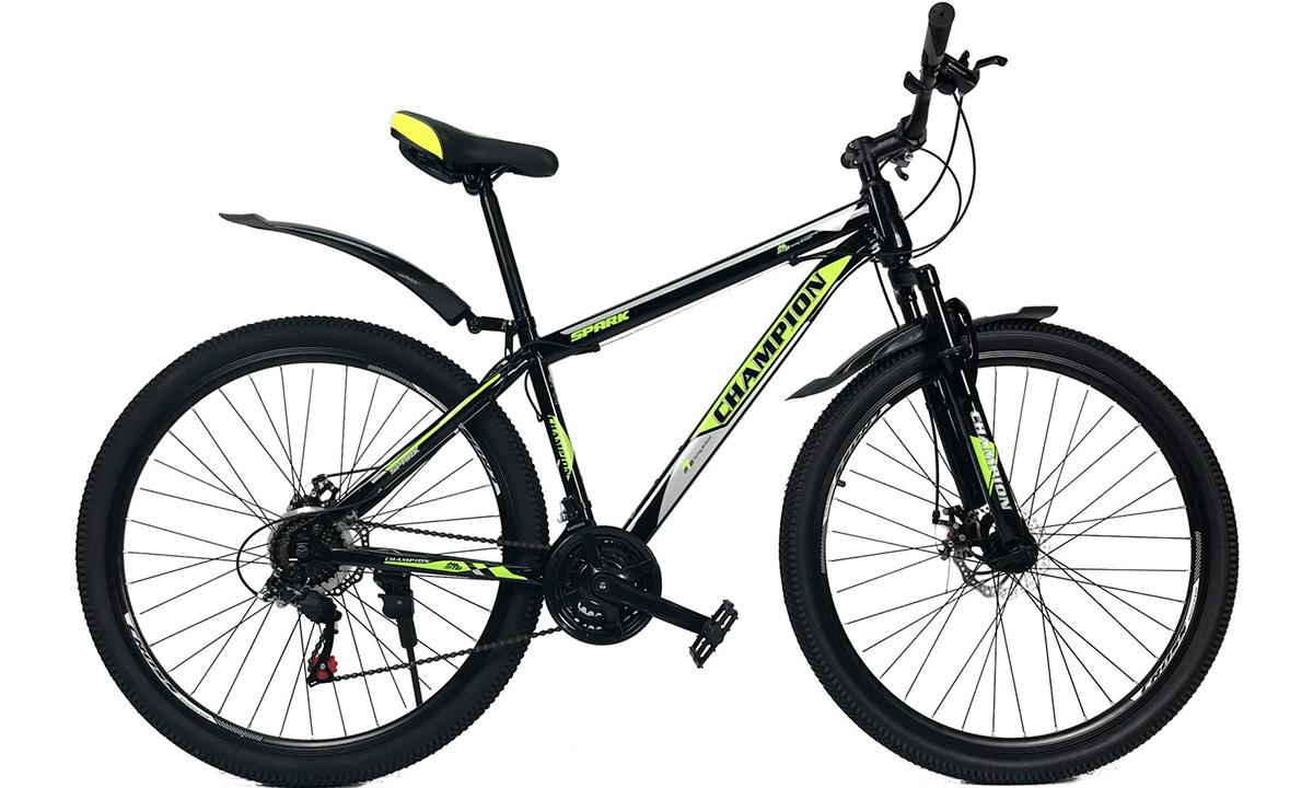 "Велосипед Champion Spark 27,5"" (2021)"