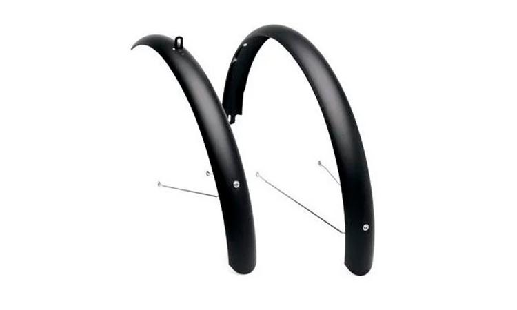 стационарные крылья для велосипеда