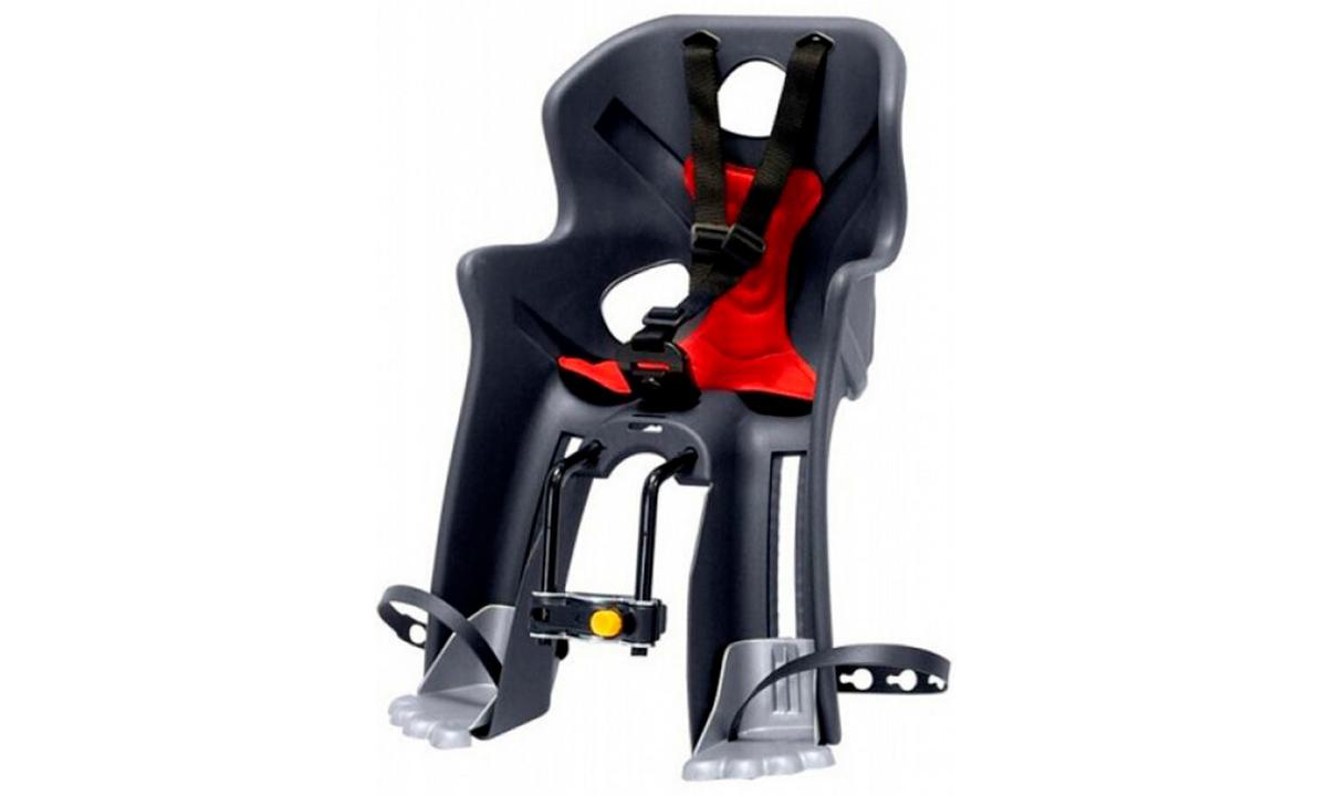 Детское велокресло переднее. Bellelli Rabbit B-fix до 15 кг