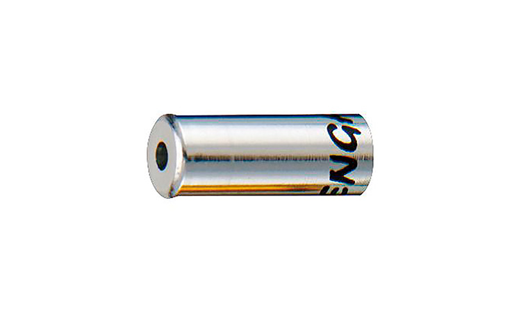 Колпачок Bengal CAPB4BK на тормозную рубашку, штампованная сталь, совместим с 5 мм рубашкой (5.7x5.2x12) (200шт)
