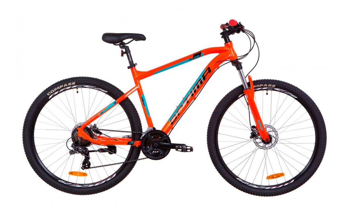 "Велосипед 29"" Optimabikes F-1 HDD (2019)"