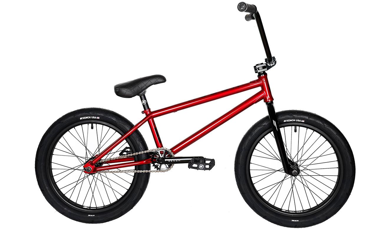 Велосипед BMX KENCH-Pro Chr-Mo (2020)