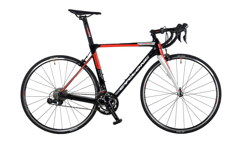 "Велосипед Cyclone FRC 72 28"" (2018)"