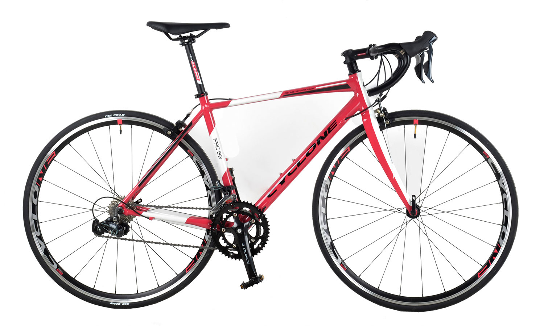"Велосипед Cyclone FRC 82 28"" (2018)"