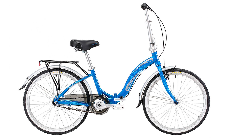 """Велосипед Winner IBIZA 24"""" (2018)"""
