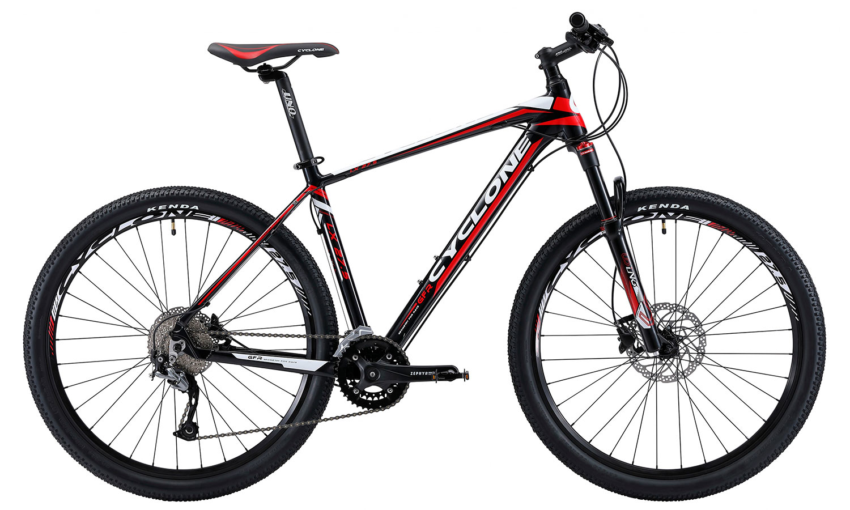 "Велосипед Cyclone LX 27,5"" (2018)"