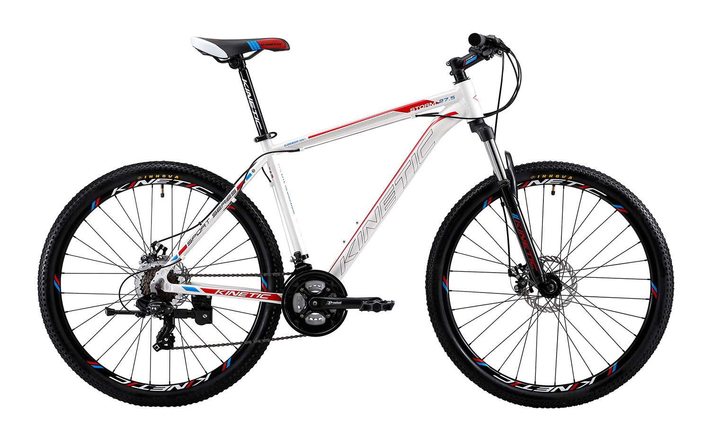 "Велосипед Kinetic STORM 27,5"" (2018)"