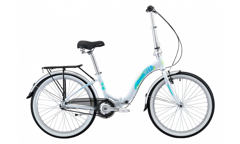 """Велосипед Winner IBIZA 24"""" (2019)"""