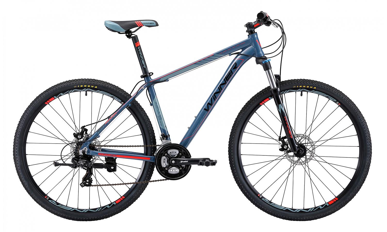 """Велосипед Winner IMPULSE 29"""" (2019)"""